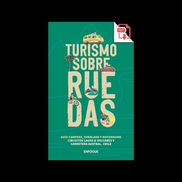Guia Turismo Sobre Ruedas Chile PDF