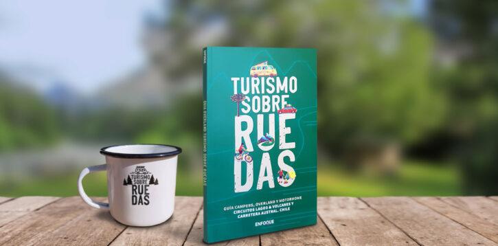 Comparte tu experiencia con la guía Turismo Sobre Ruedas y gánate una GiftCard!
