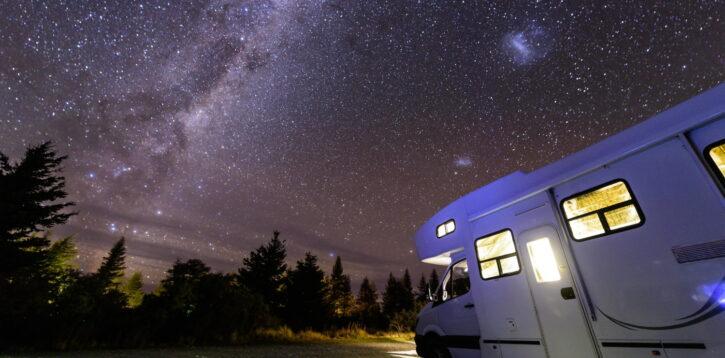 Próxima edición: Guía Astroturismo Sobre Ruedas